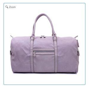 """Handbags - NEW 22"""" Duffle Fashion Gym Tote"""
